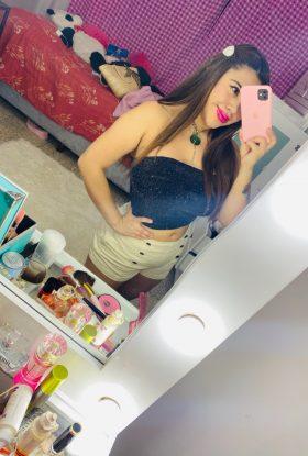 NATALIA 19 años escort de lujo En CDMX